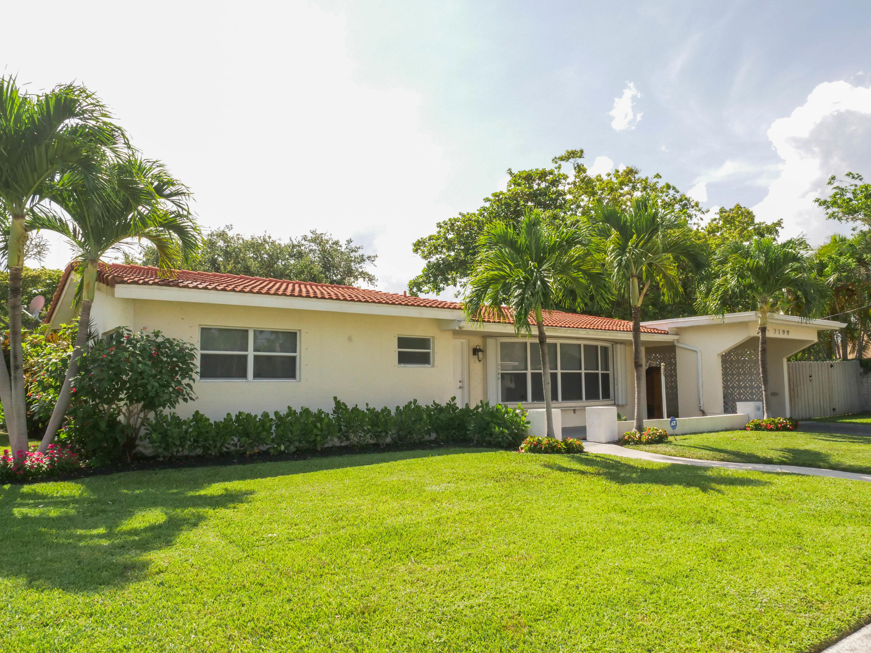 Home for sale in BOCA HARBOUR 3RD SEC Boca Raton Florida