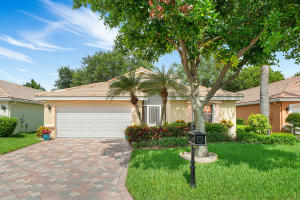10896 Fillmore Drive Boynton Beach 33437 - photo