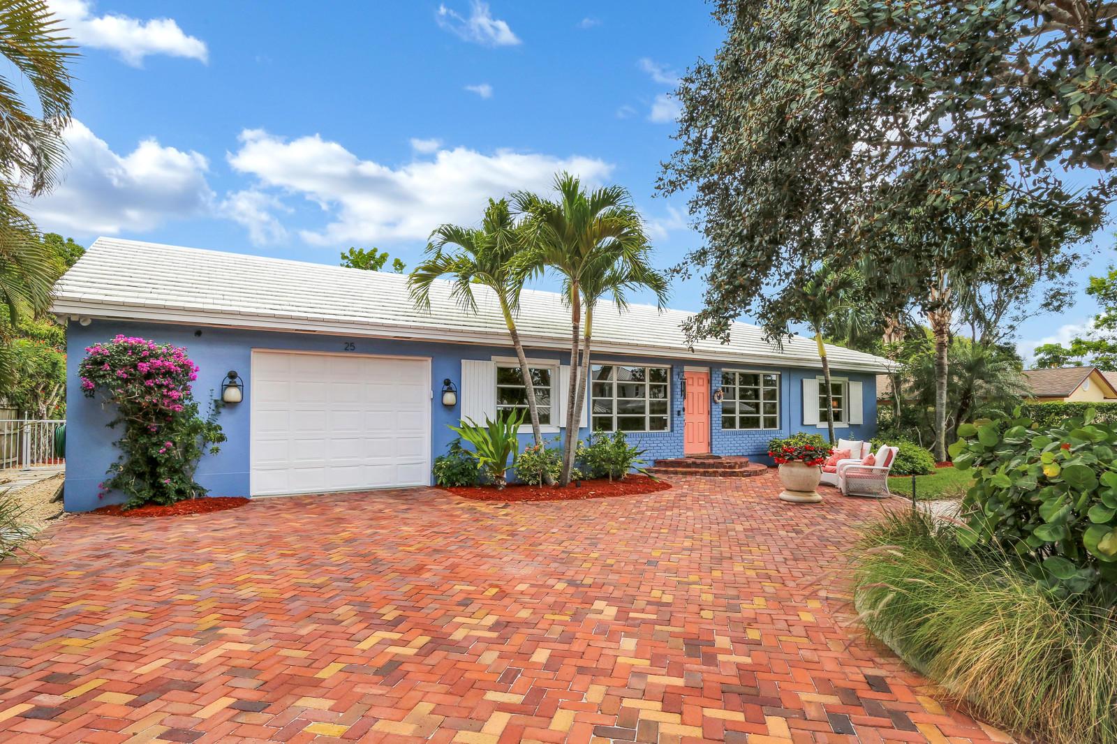 25 NE 10th Street  Delray Beach, FL 33444