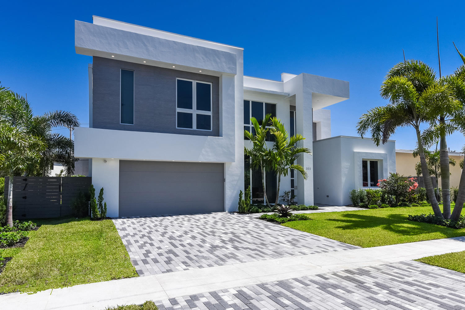 Home for sale in Boca Villas (mizner Park) Boca Raton Florida