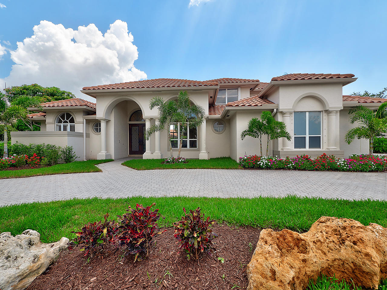 2740 Tecumseh Drive West Palm Beach, FL 33409