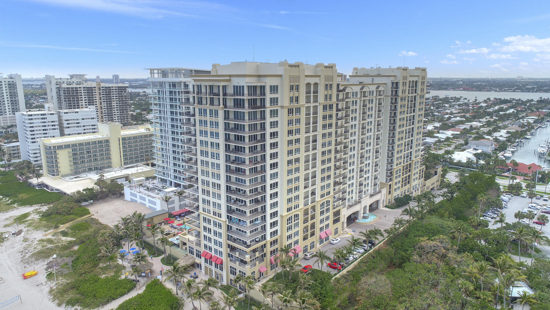 New Home for sale at 3800 Ocean Drive in Singer Island