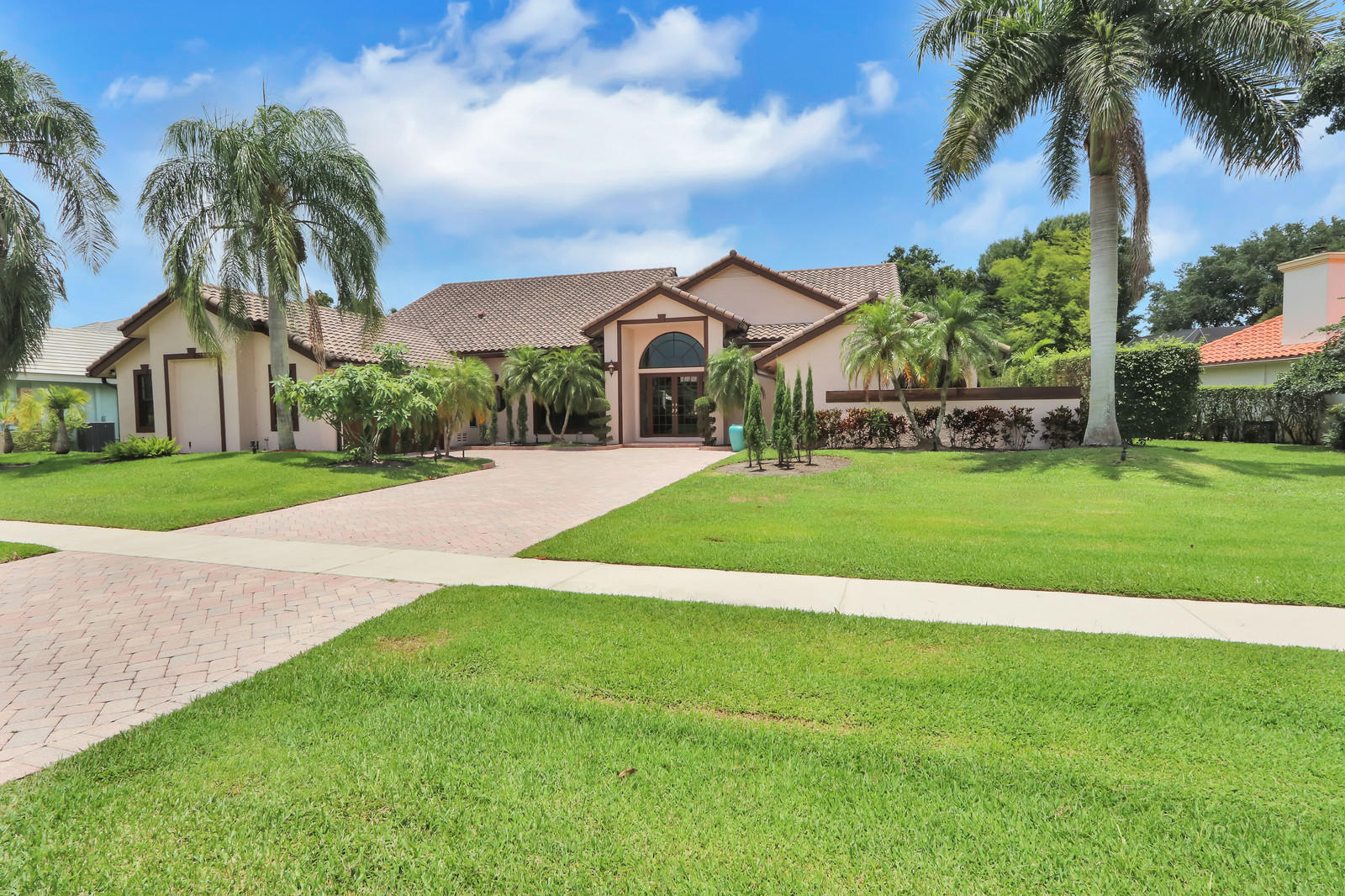 Home for sale in Polo West Wellington Florida