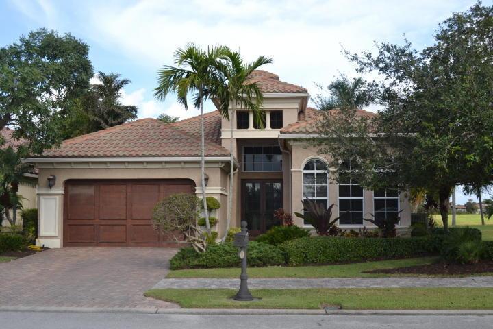 103 SE Bella Strano - Port St Lucie, Florida