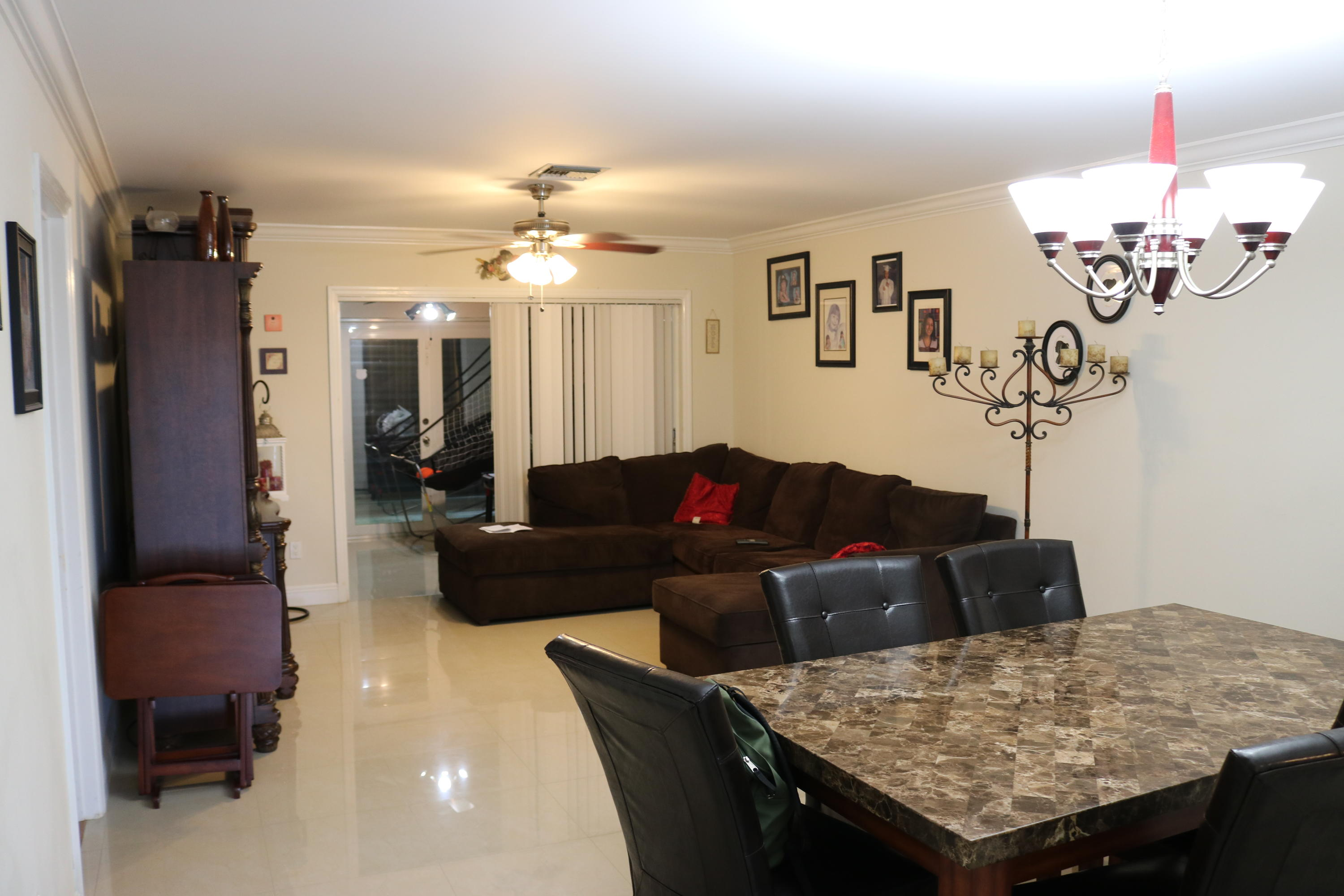 Home for sale in Palm Hill Villas West Palm Beach Florida