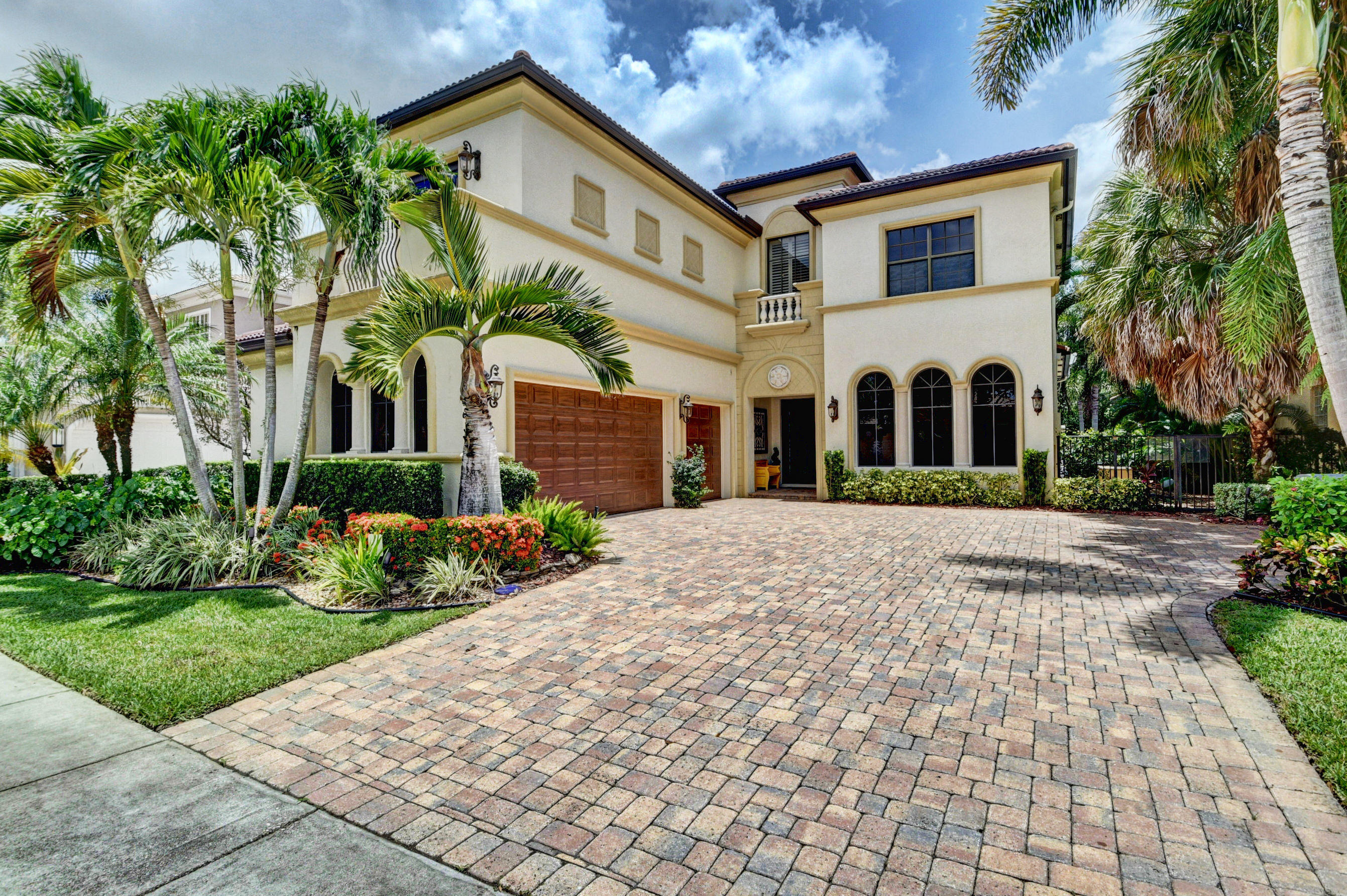 17810 Lake Azure Way  Boca Raton FL 33496