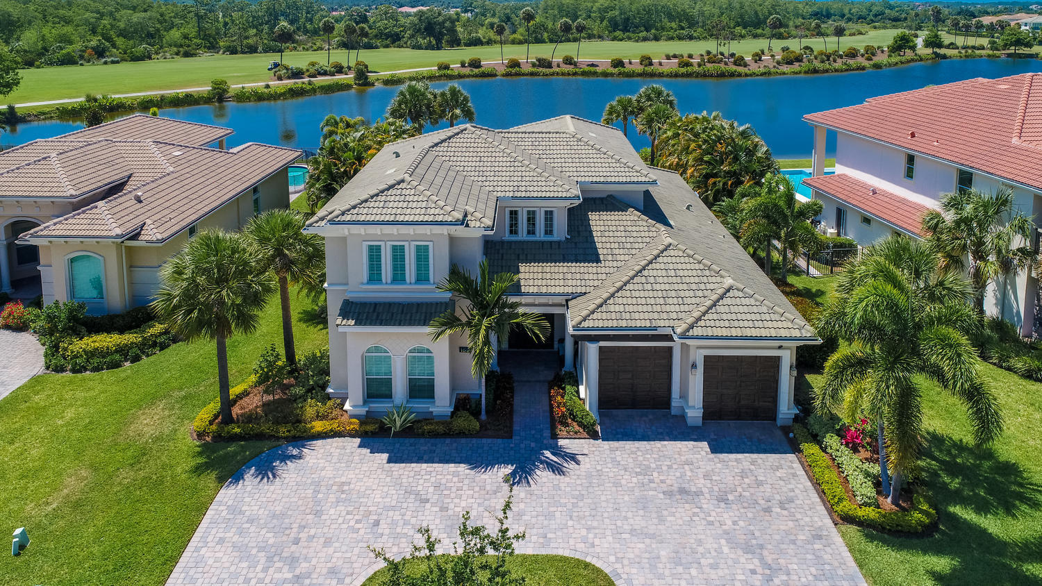 New Home for sale at 159 Sonata Drive in Jupiter
