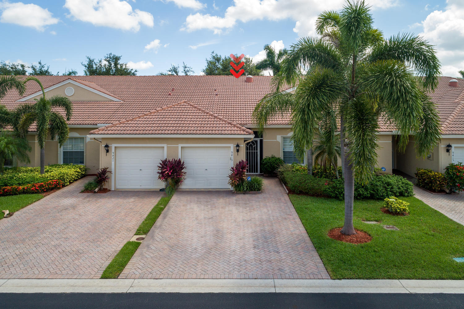 9419 Bridgeport Drive West Palm Beach, FL 33411