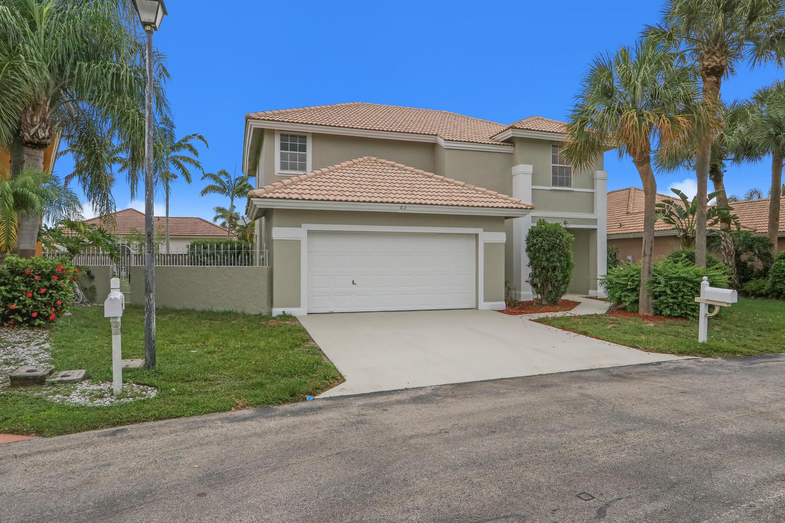 Home for sale in Boynton Estates, Citrus Park Boynton Beach Florida