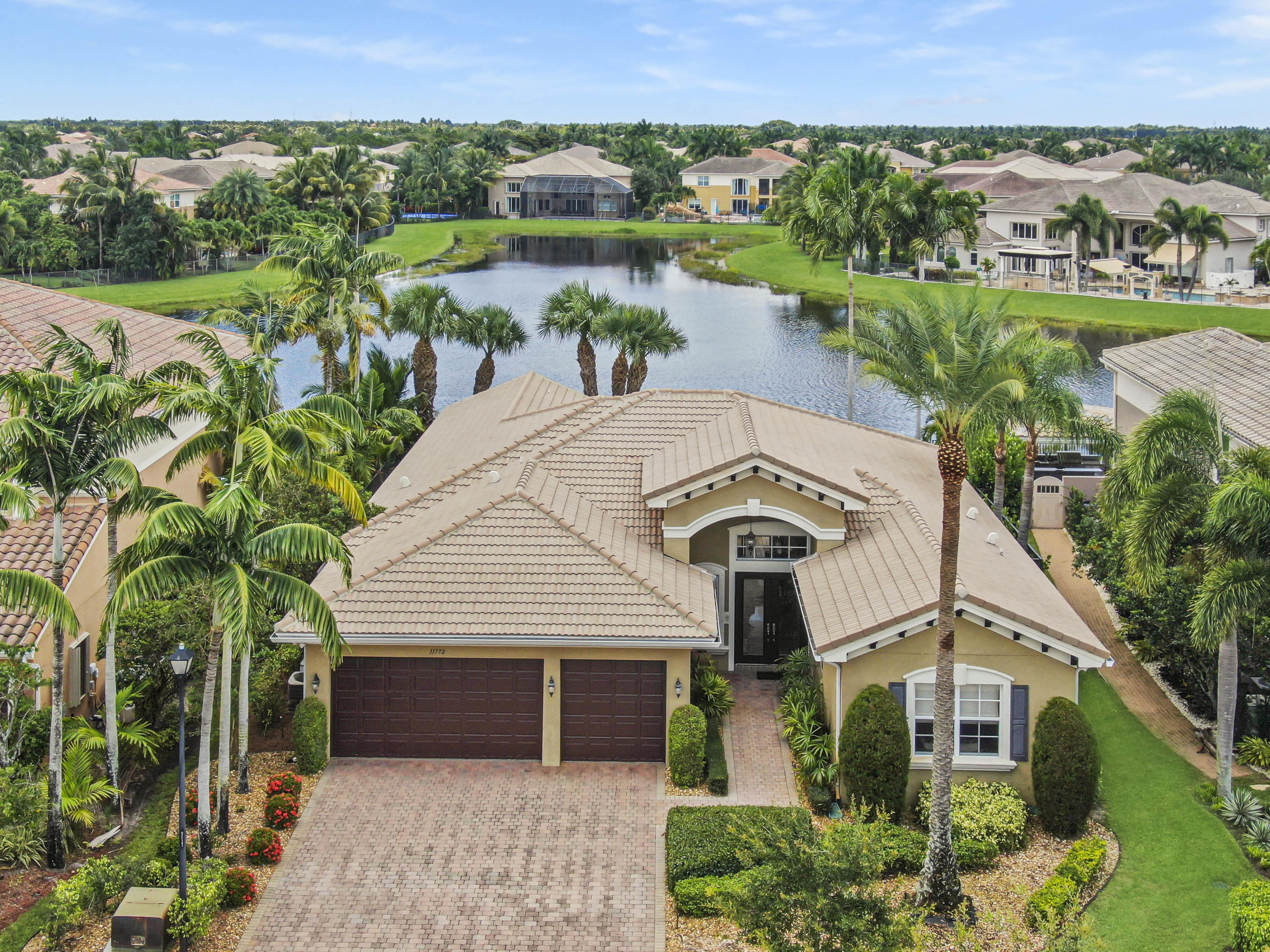 11772 Foxbriar Lake Trail  Boynton Beach, FL 33473