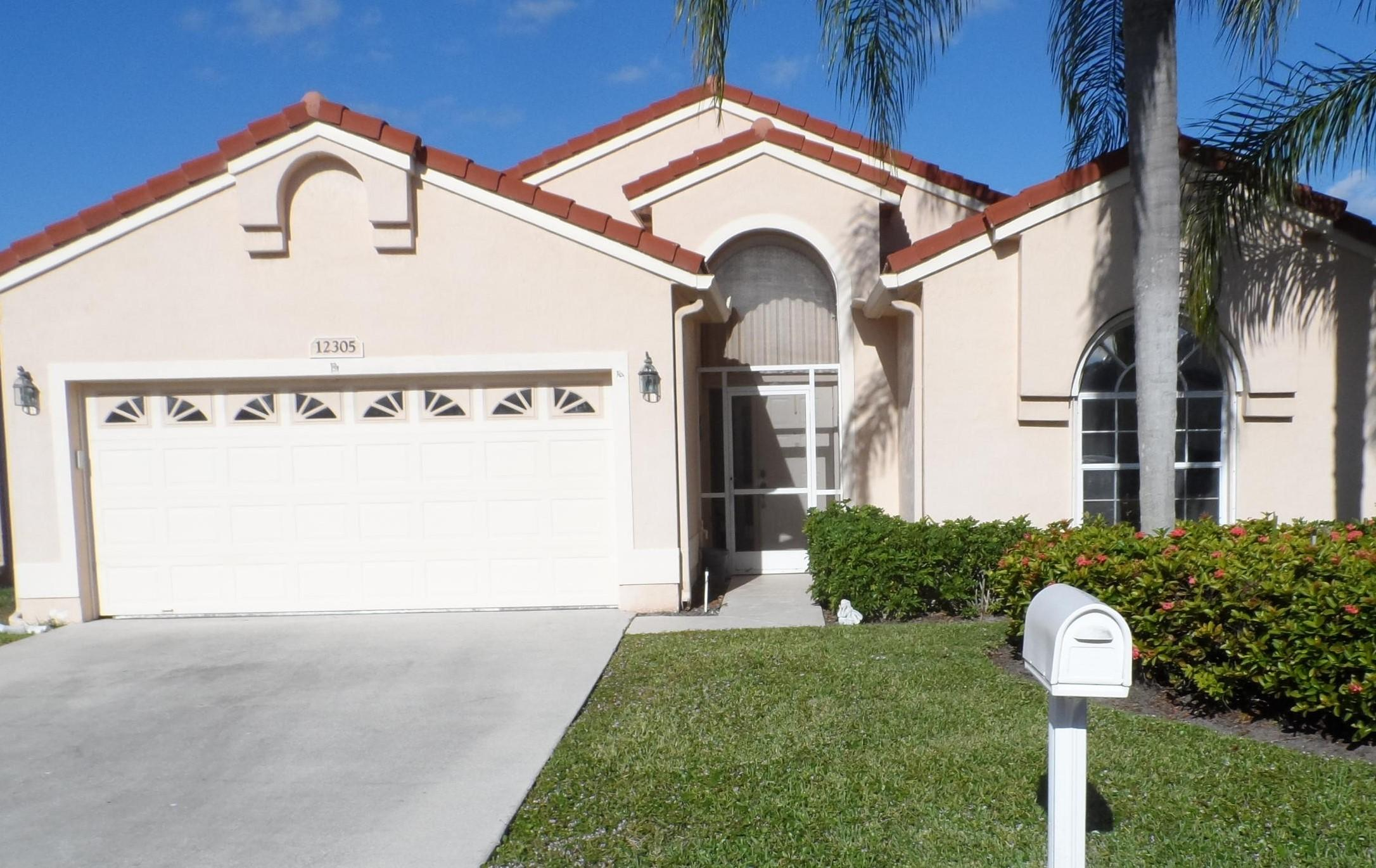 Home for sale in PIPERS GLEN A-2A Boynton Beach Florida