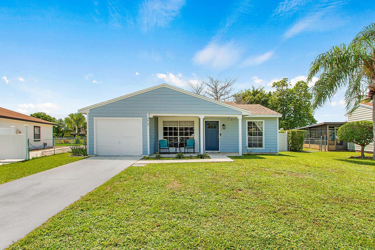 Home for sale in TARTAN LAKES 2 Boynton Beach Florida