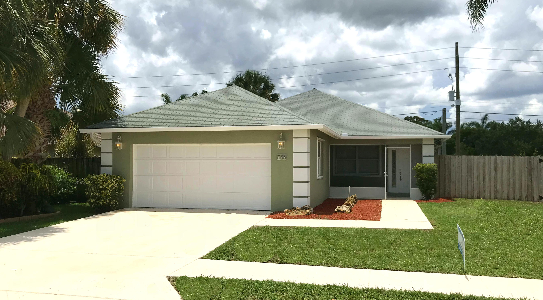 Home for sale in INDIAN CREEK PH IX Jupiter Florida