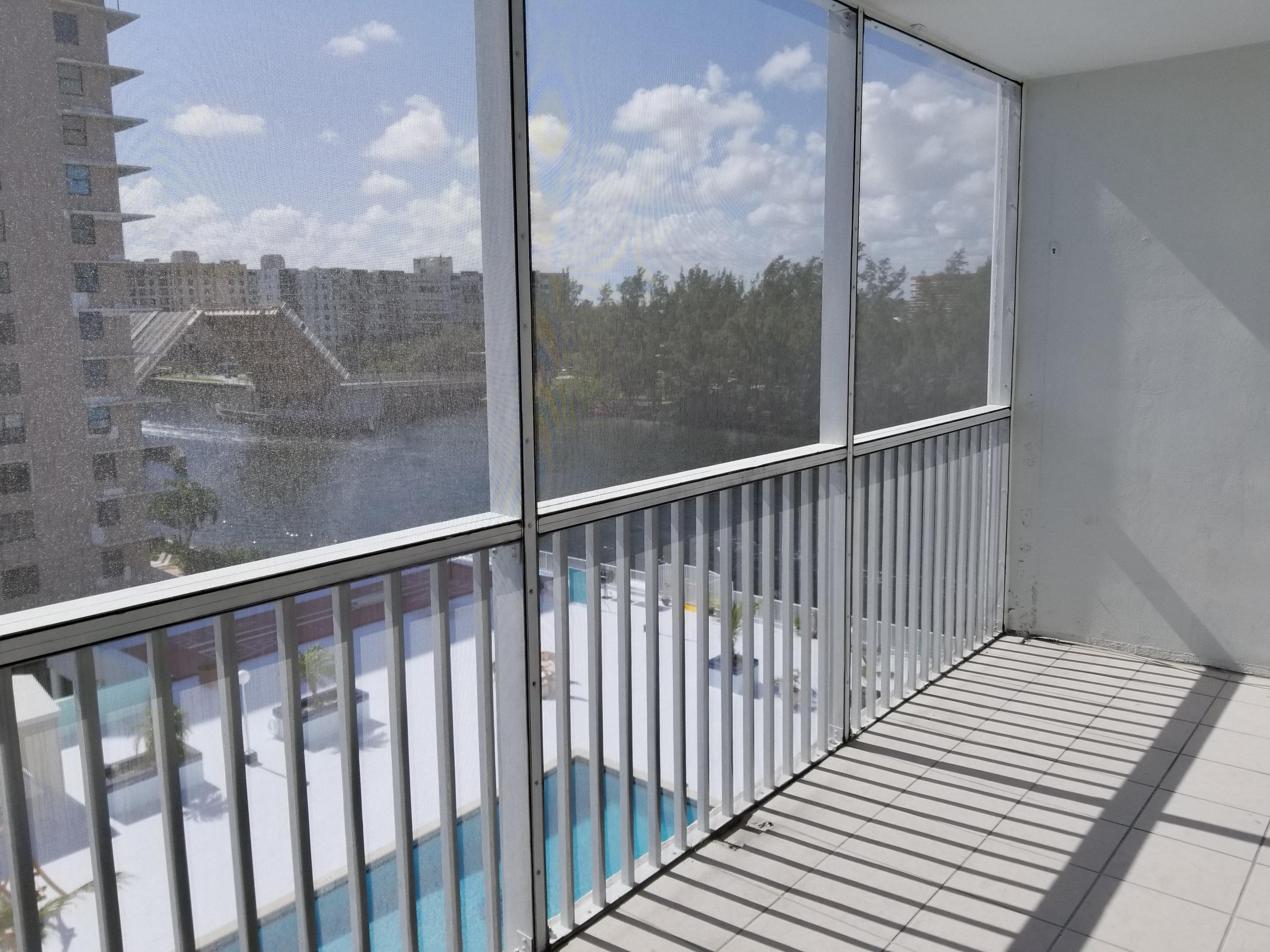 Home for sale in Intercoastal Towers Pompano Beach Florida