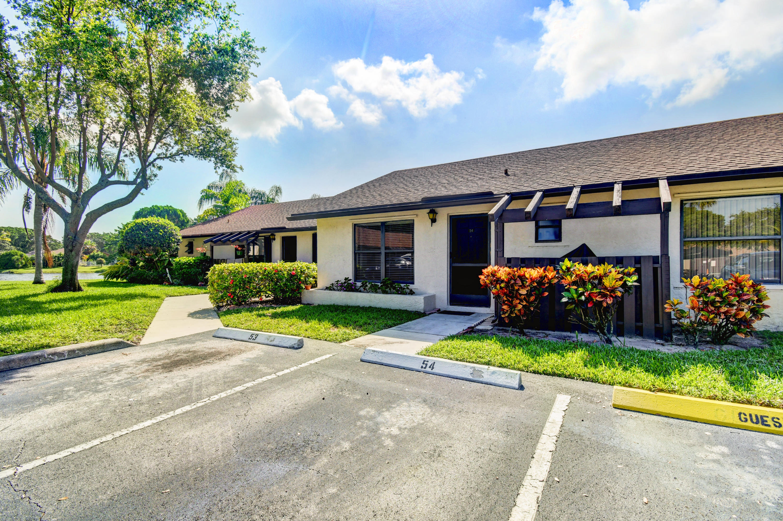 54 Via De Casas Norte Boynton Beach, FL 33426