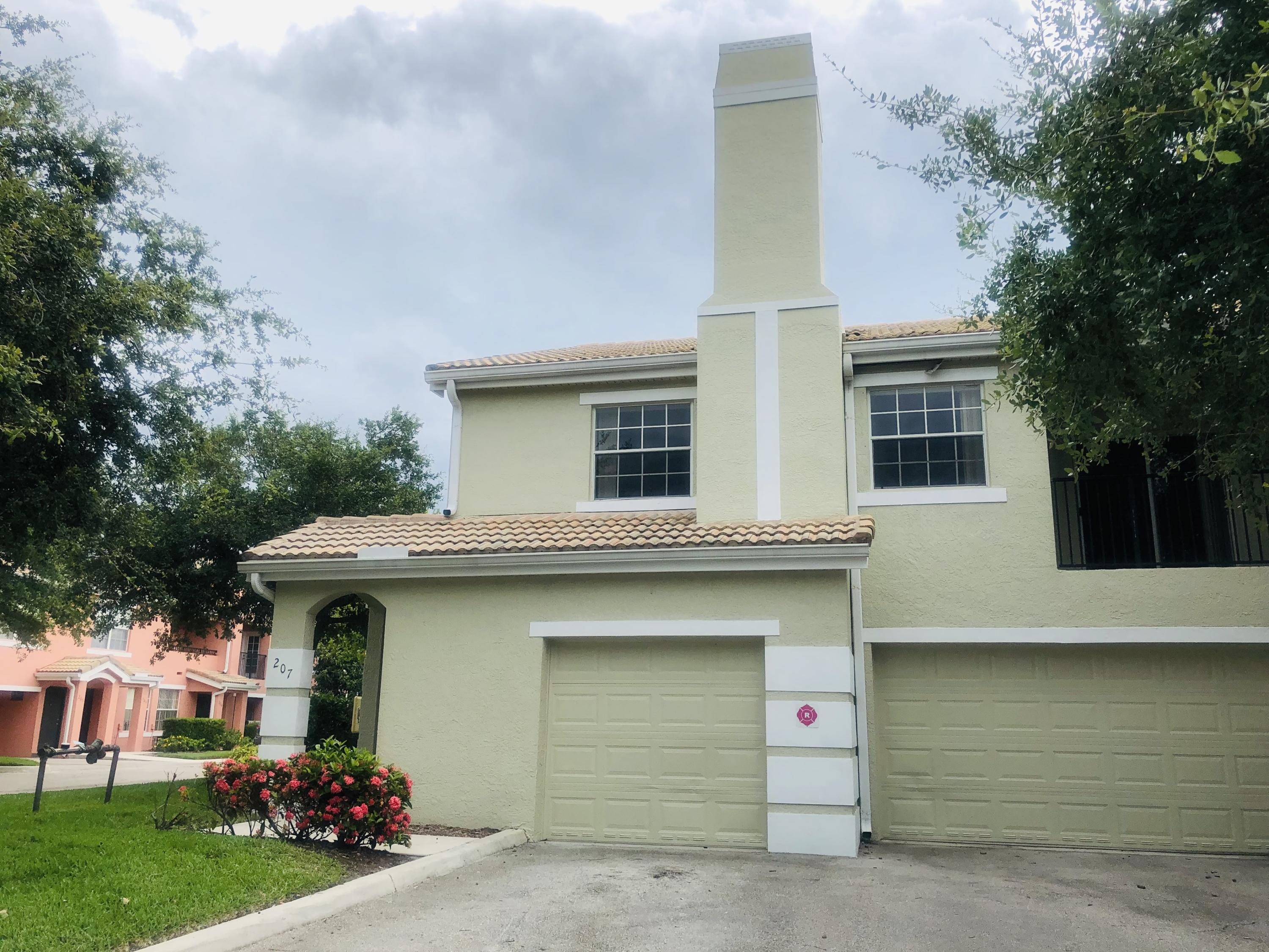 Home for sale in THE BELMONT II AT ST LUCIE WEST, A CONDOMINIUM Port Saint Lucie Florida