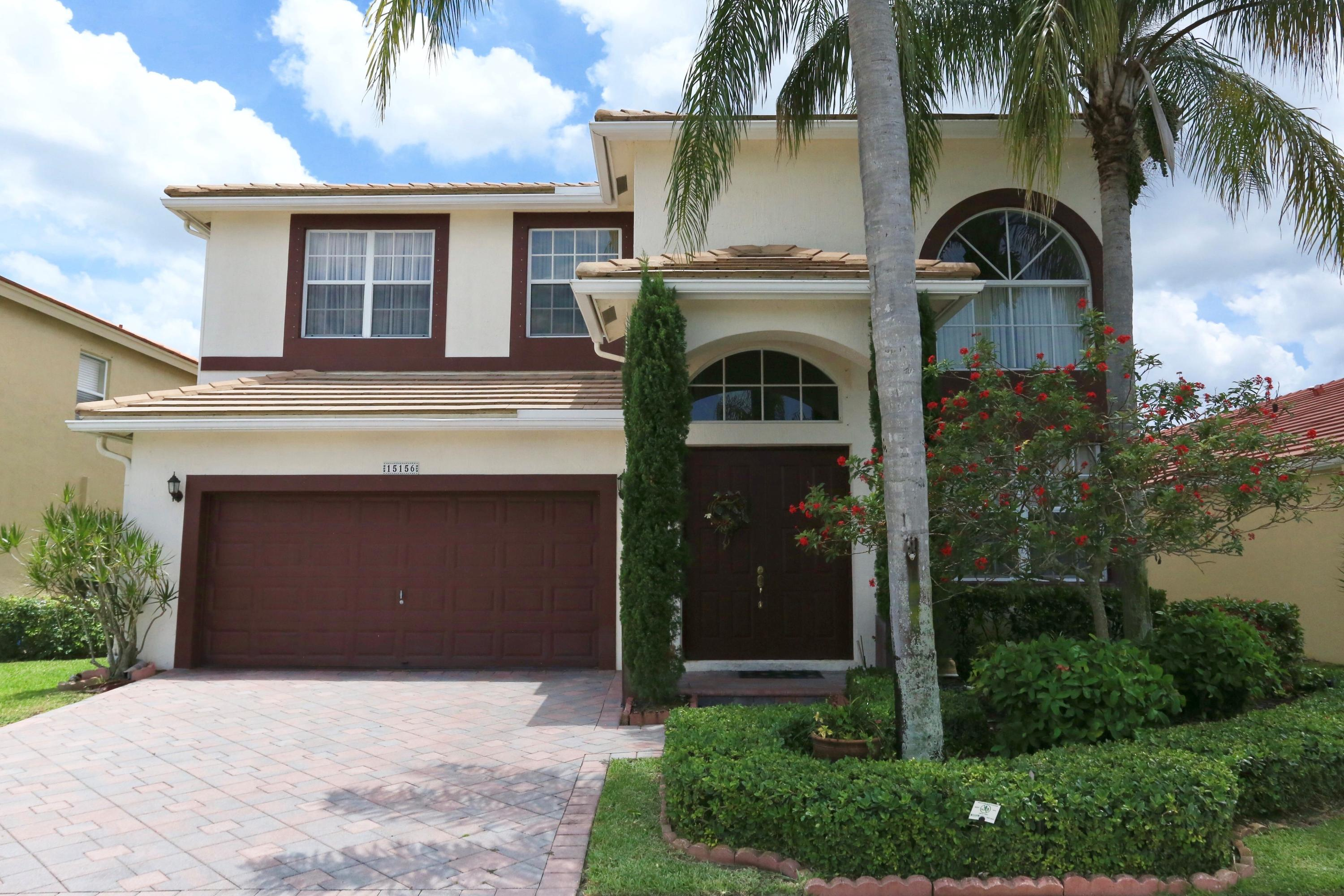 15156 Newquay Court Wellington, FL 33414