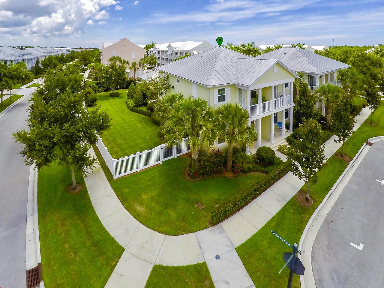 1043 Key Largo Street, Jupiter, Florida 33458, 3 Bedrooms Bedrooms, ,2.1 BathroomsBathrooms,A,Townhouse,Key Largo,RX-10538789