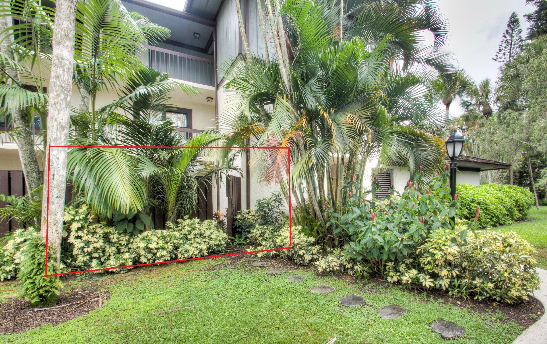 13362 Polo Road, 102 - Wellington, Florida