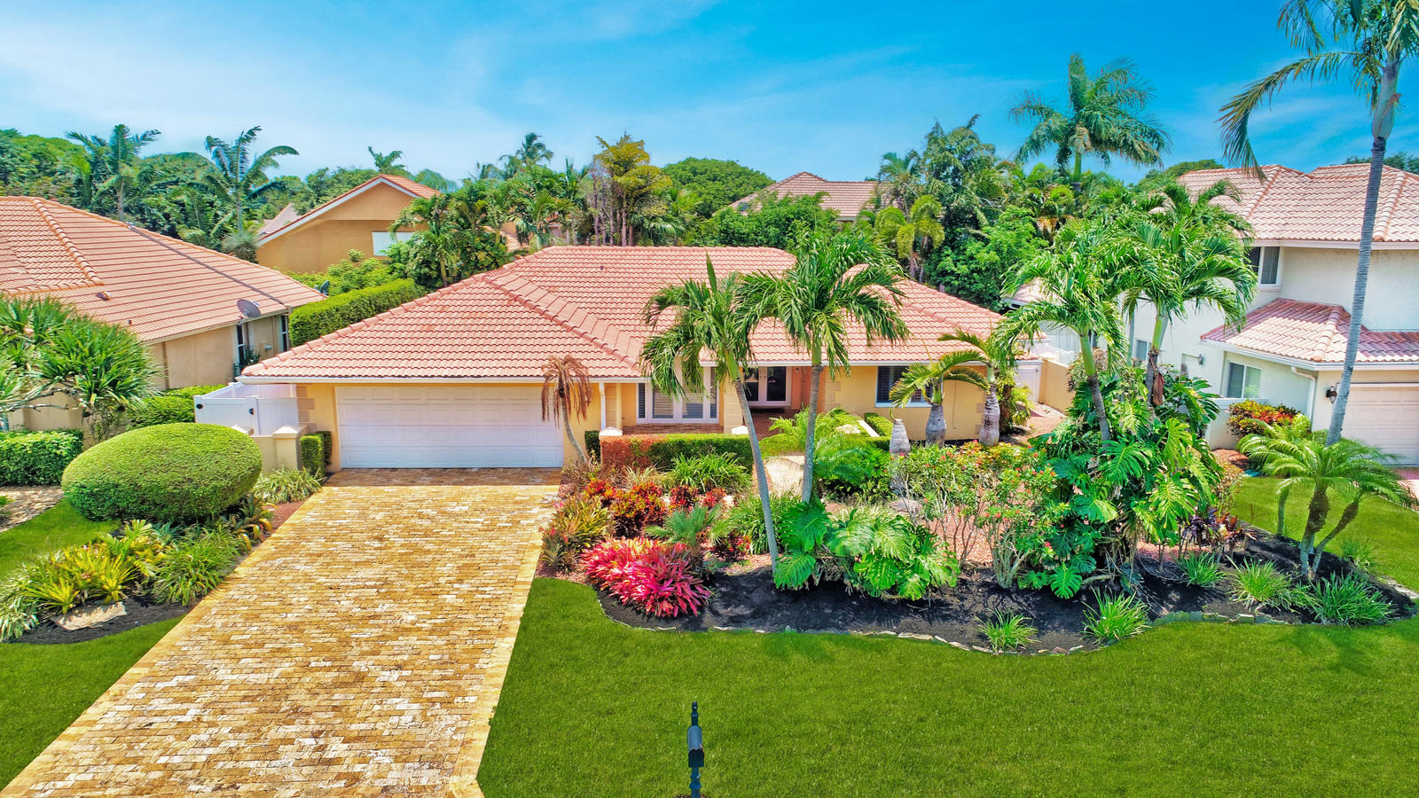 6155 Vista Linda Lane  Boca Raton, FL 33433