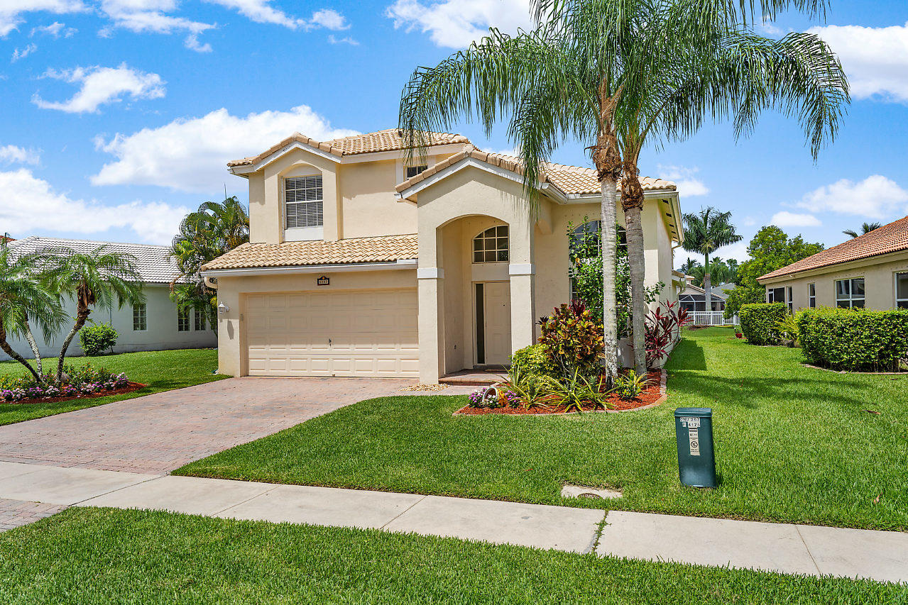Home for sale in Isles At Wellington - Bluff Harbor Wellington Florida