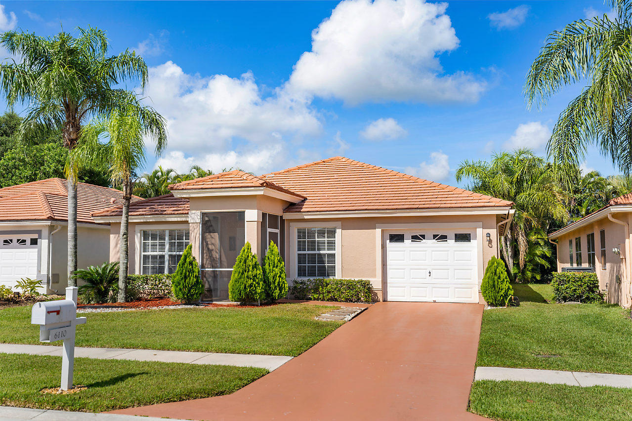 Home for sale in Lacuna Lake Worth Florida