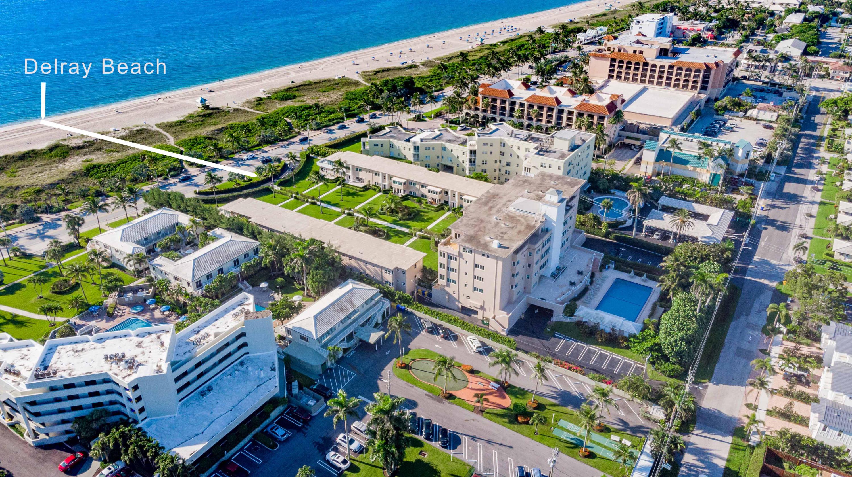 120 N Ocean Boulevard 404  Delray Beach, FL 33483