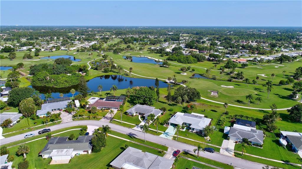 3060 SE Santa Anita Street, Port Saint Lucie, Florida