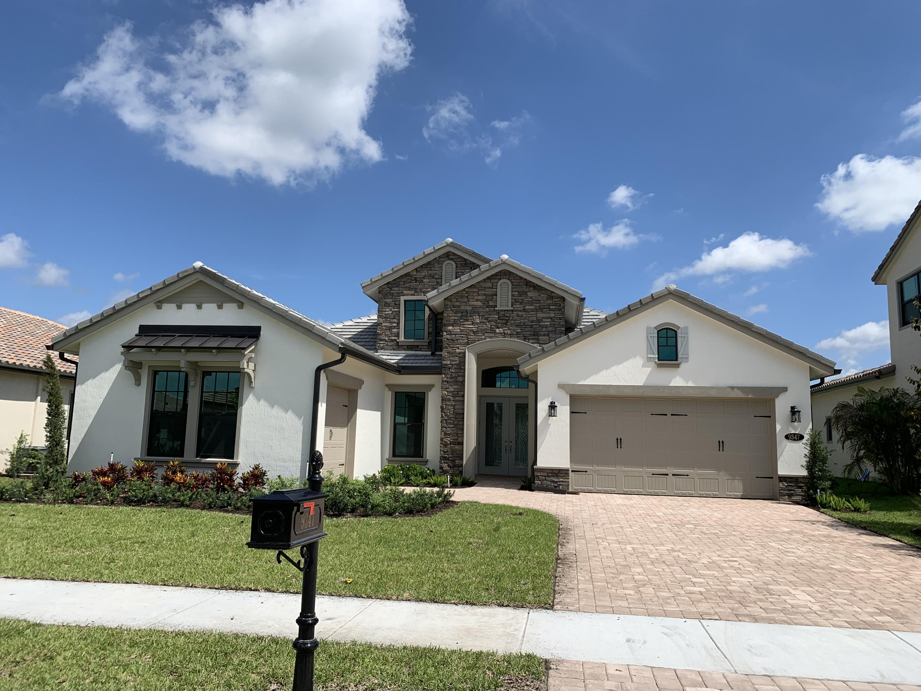 Photo of 9347 Grand Prix Lane, Boynton Beach, FL 33472