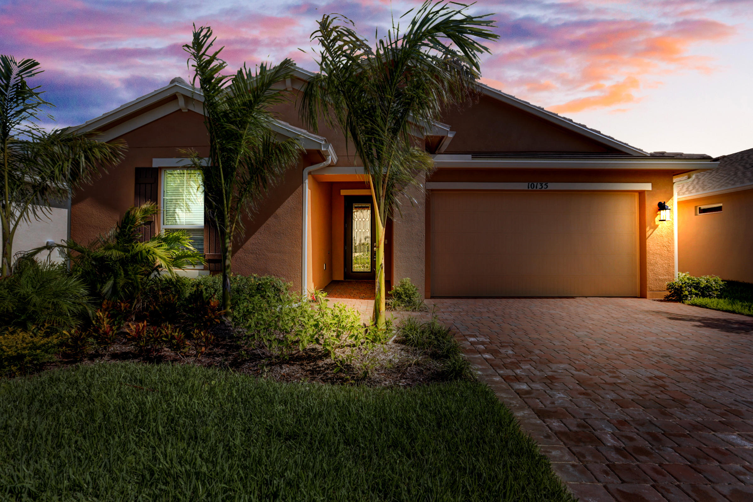 Photo of 10135 SW Coral Tree Circle, Port Saint Lucie, FL 34987