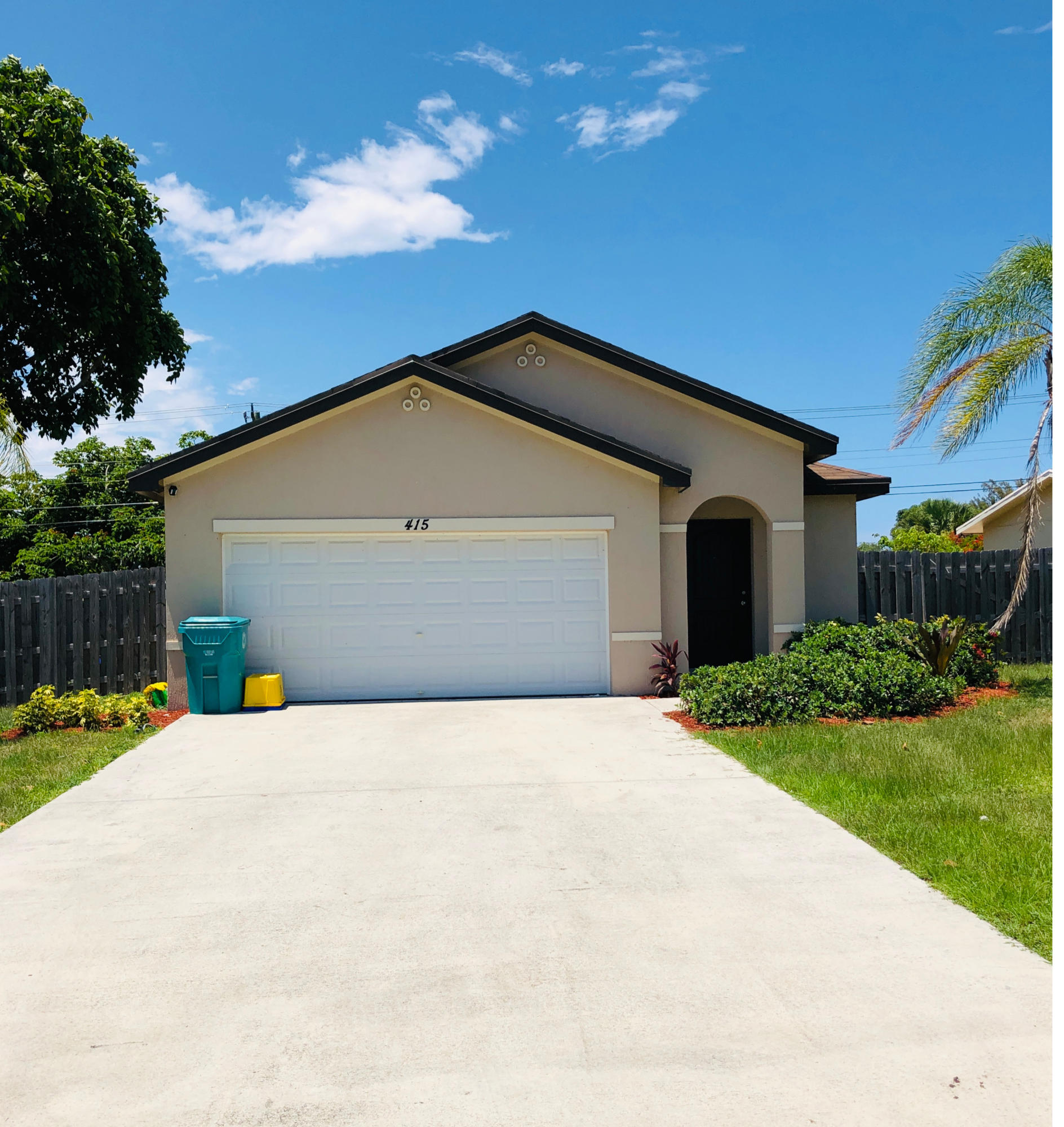 Home for sale in Sunnydale In Boynton Beach Florida