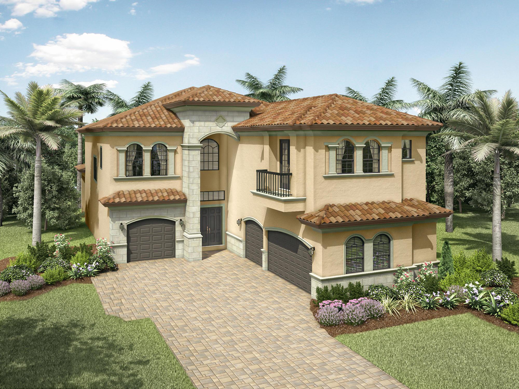 9056 Fiano Place  Boca Raton FL 33496