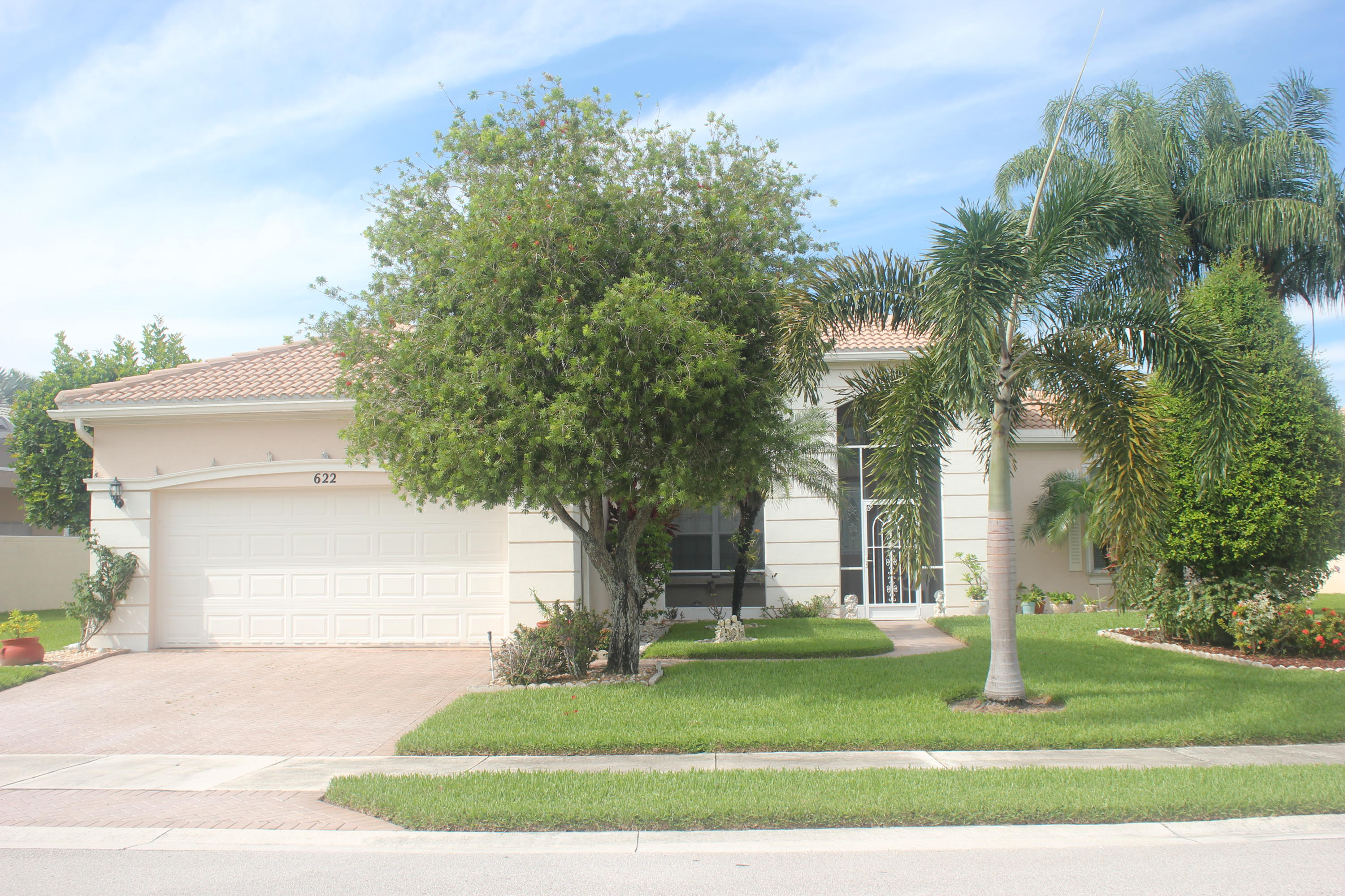 Home for sale in Lake Forest Saint Lucie West Florida