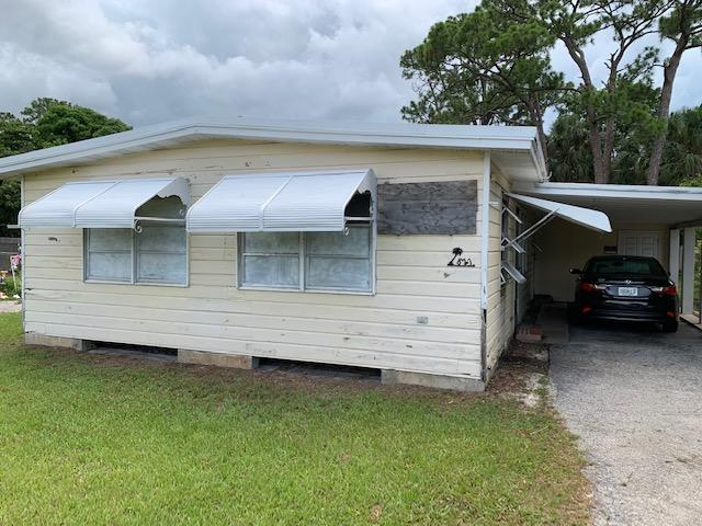 827 Rudolph Road Lake Worth, FL 33461