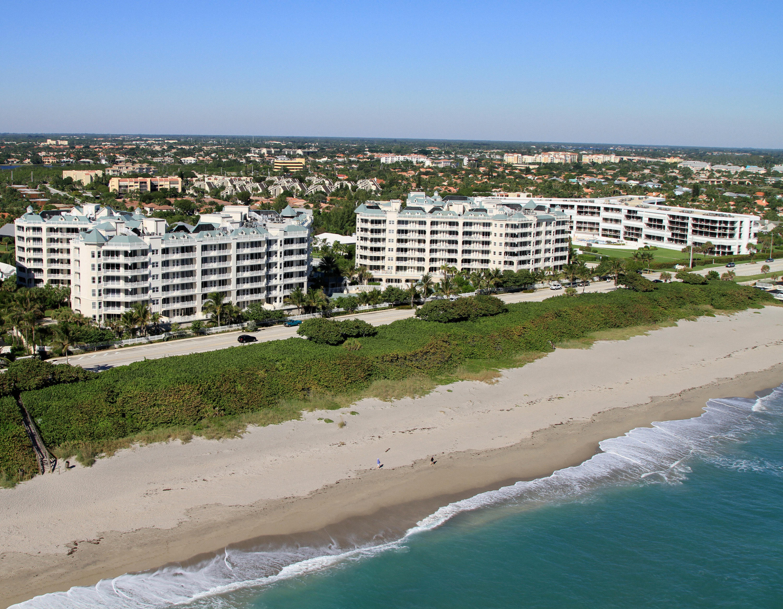 Home for sale in Jupiter Ocean Grande Jupiter Florida