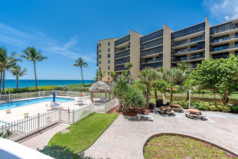 Home for sale in HILLSBORO WINDSOR CONDO Hillsboro Beach Florida