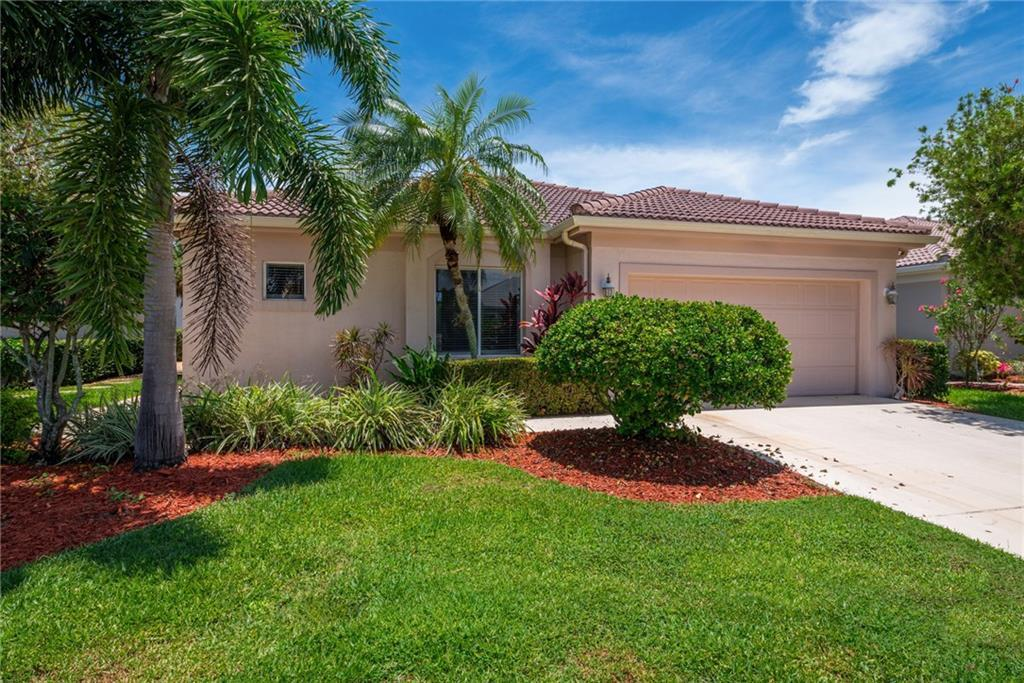 Home for sale in CARRICK GREEN Port Saint Lucie Florida