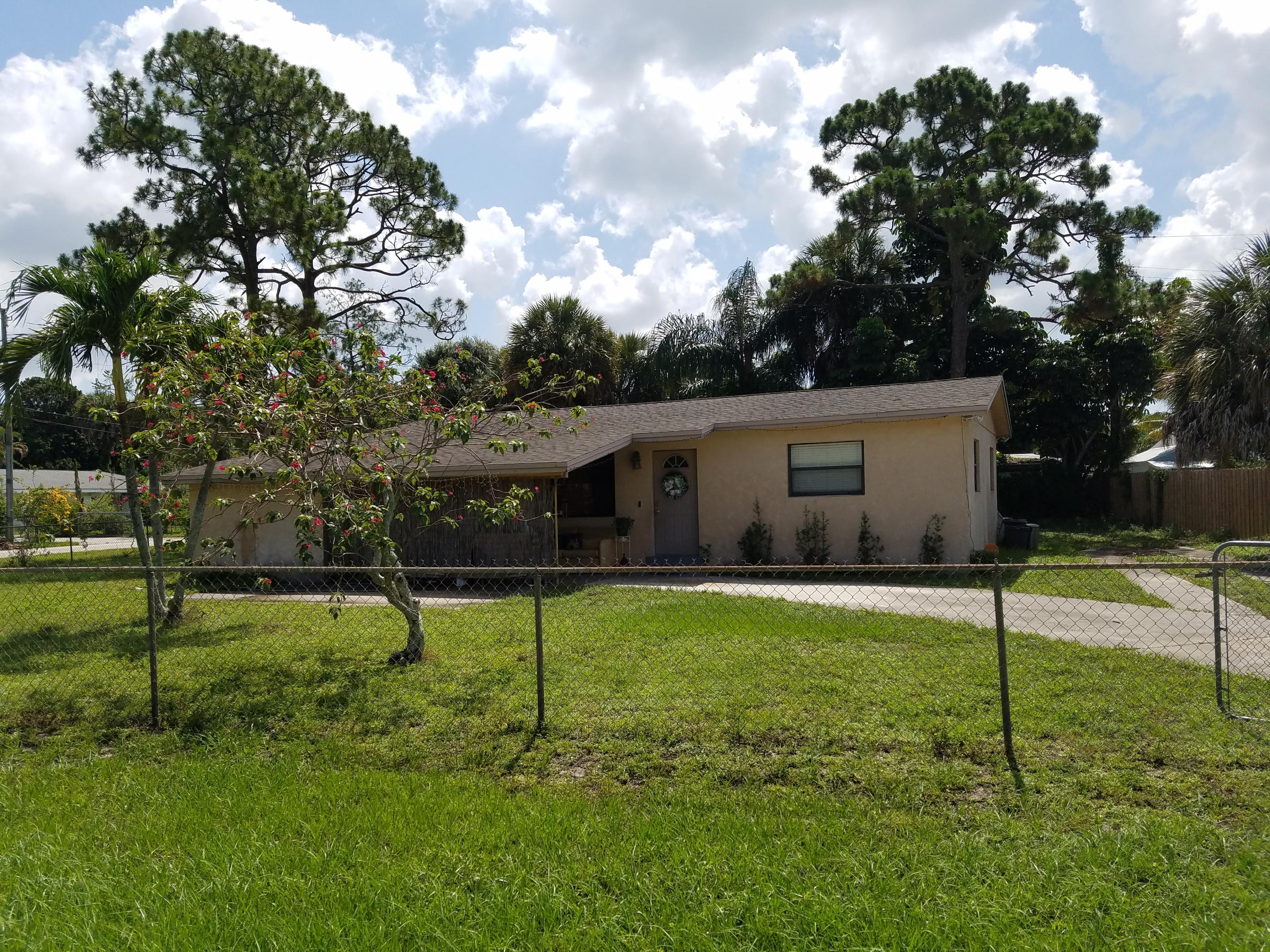 Home for sale in DILLMAN PARK West Palm Beach Florida