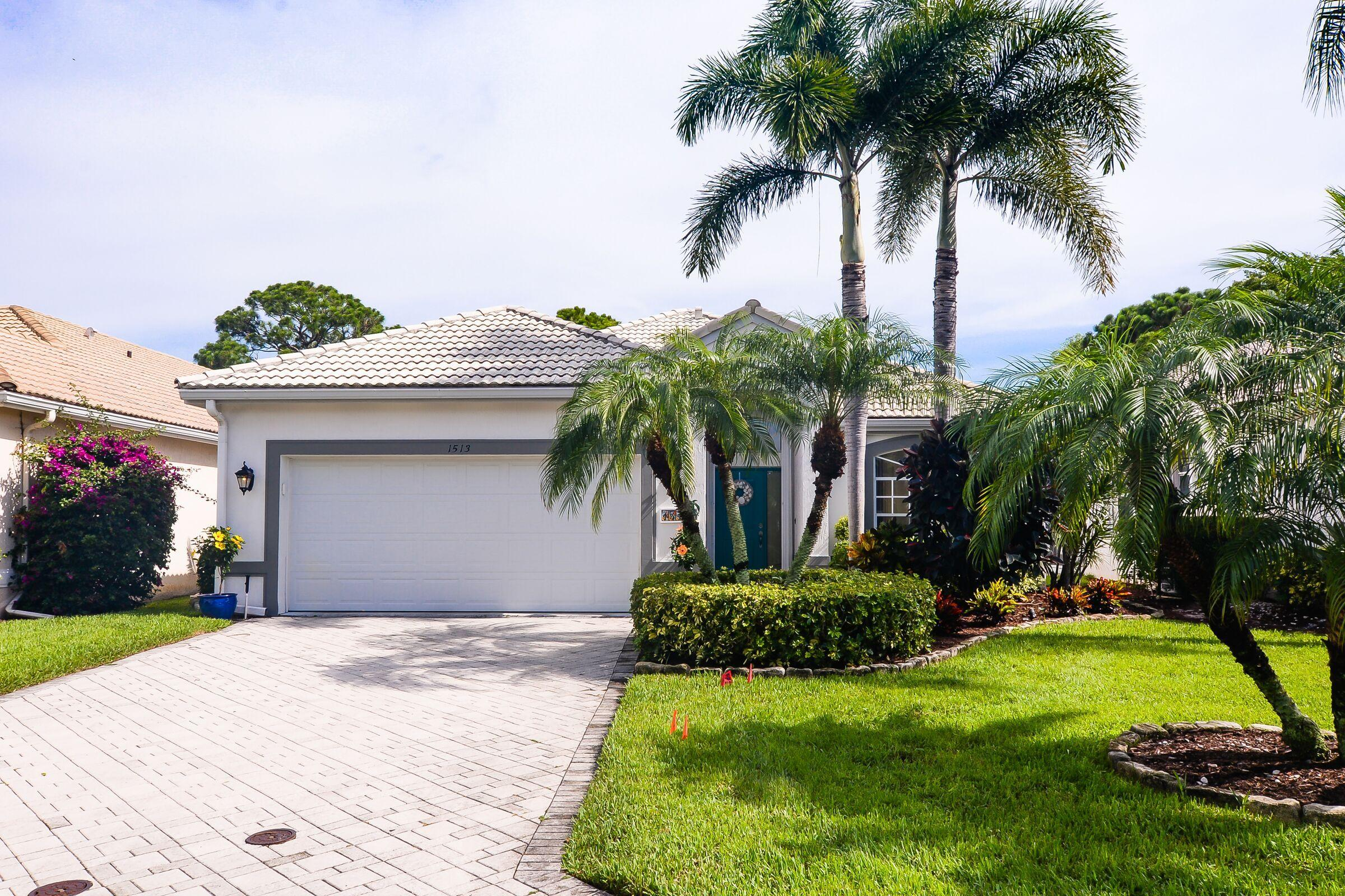 1513 SE Holyrood Lane 34952 - One of Port Saint Lucie Homes for Sale