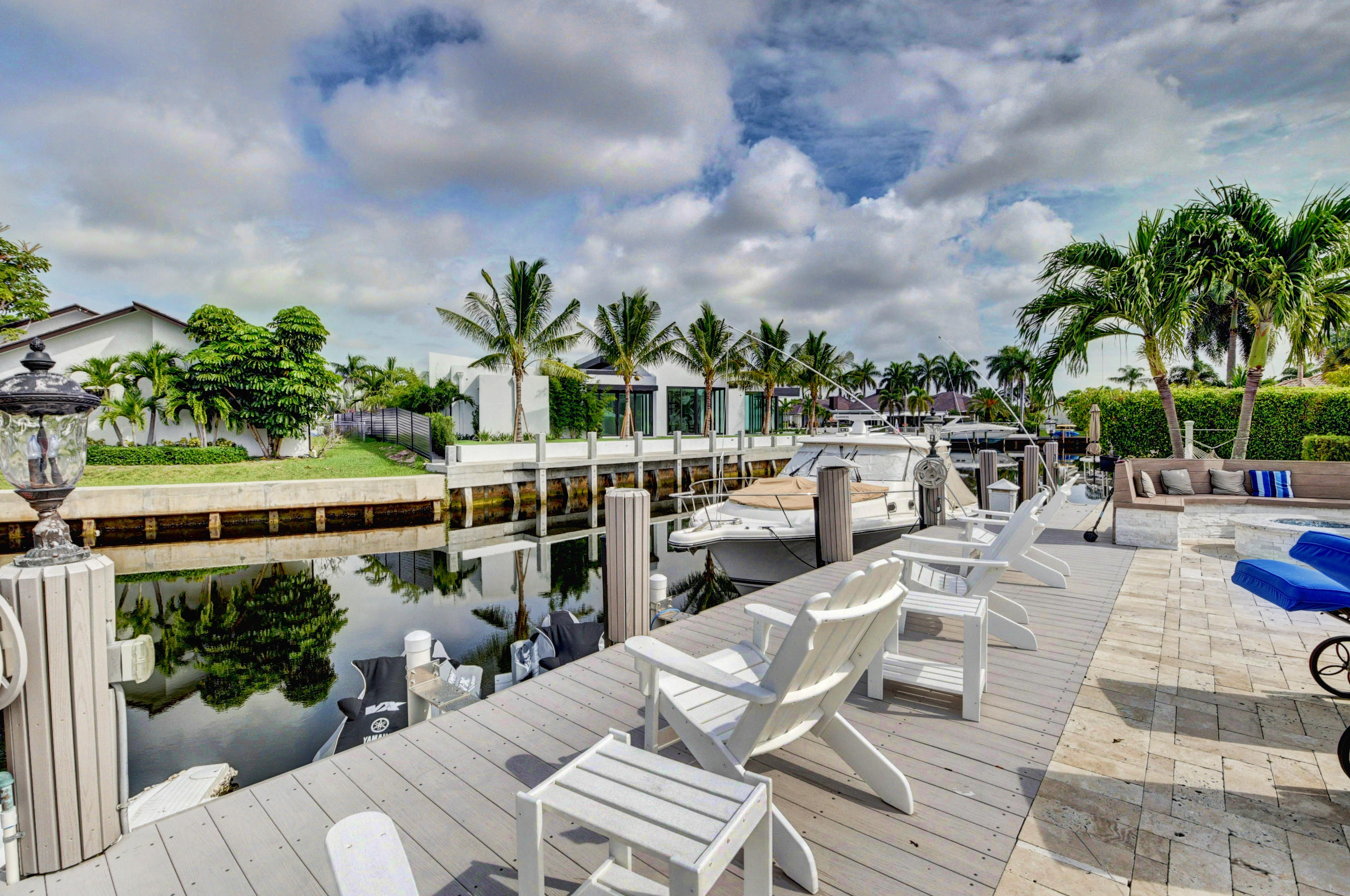 BOCA BAY COLONY REAL ESTATE