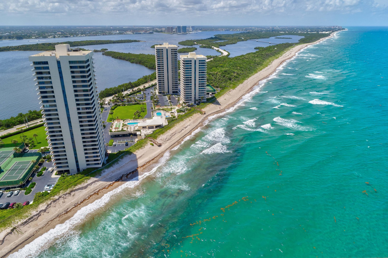 5510 N Ocean Drive 7 B  Singer Island FL 33404