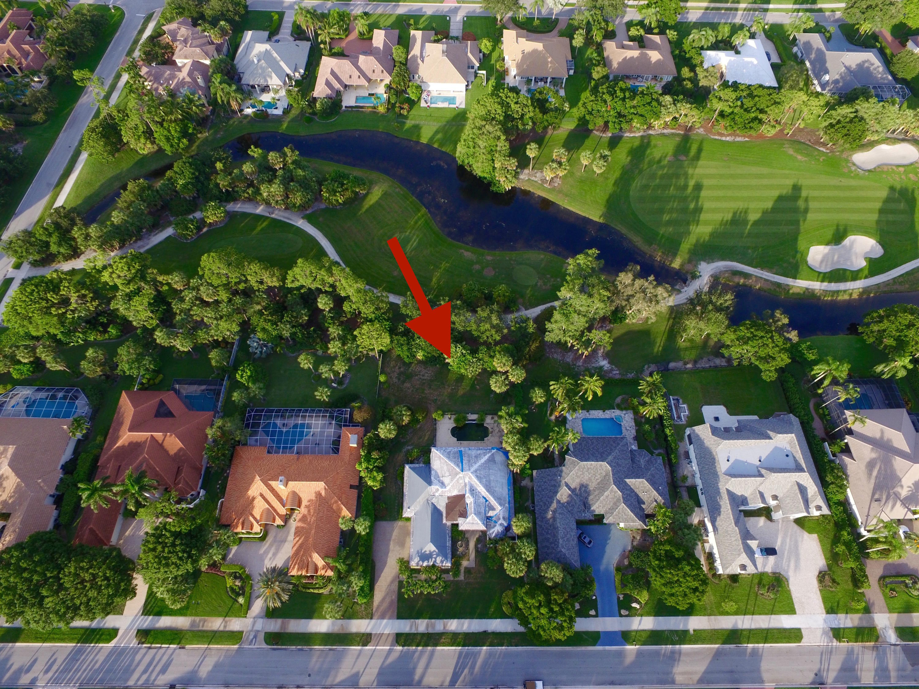 1670 Mayacoo Lakes Boulevard West Palm Beach, FL 33411