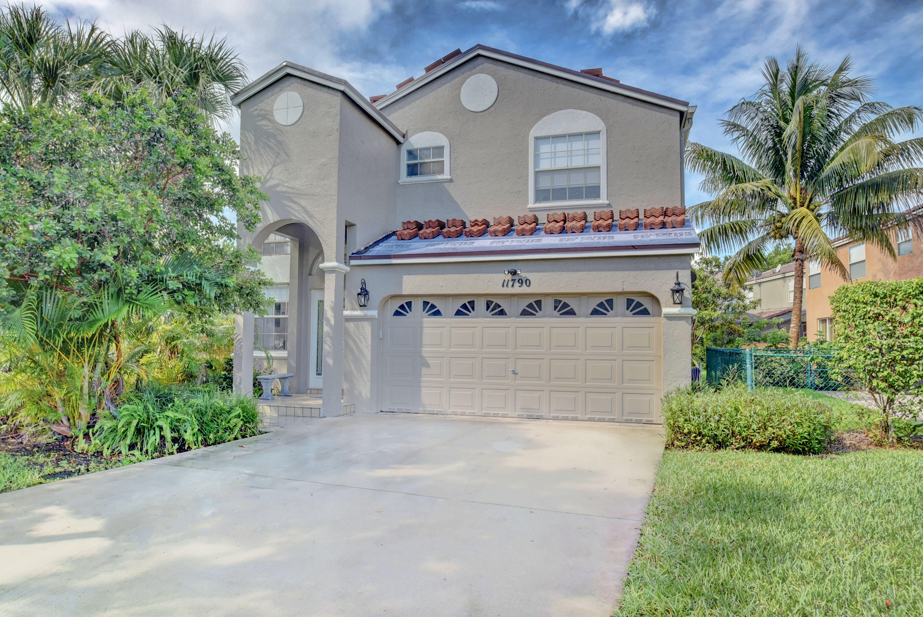 11790 NW 1st Court  Coral Springs FL 33071