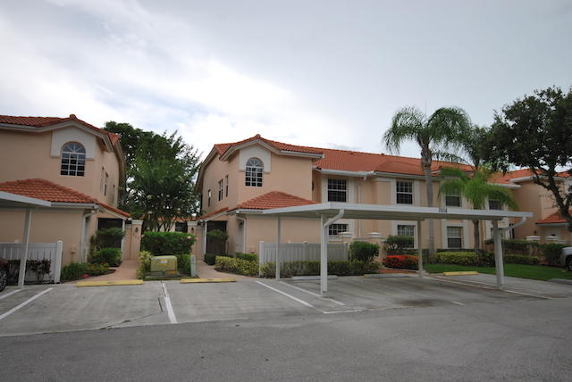 7634 Majestic Palm Drive 201  Boynton Beach FL 33437