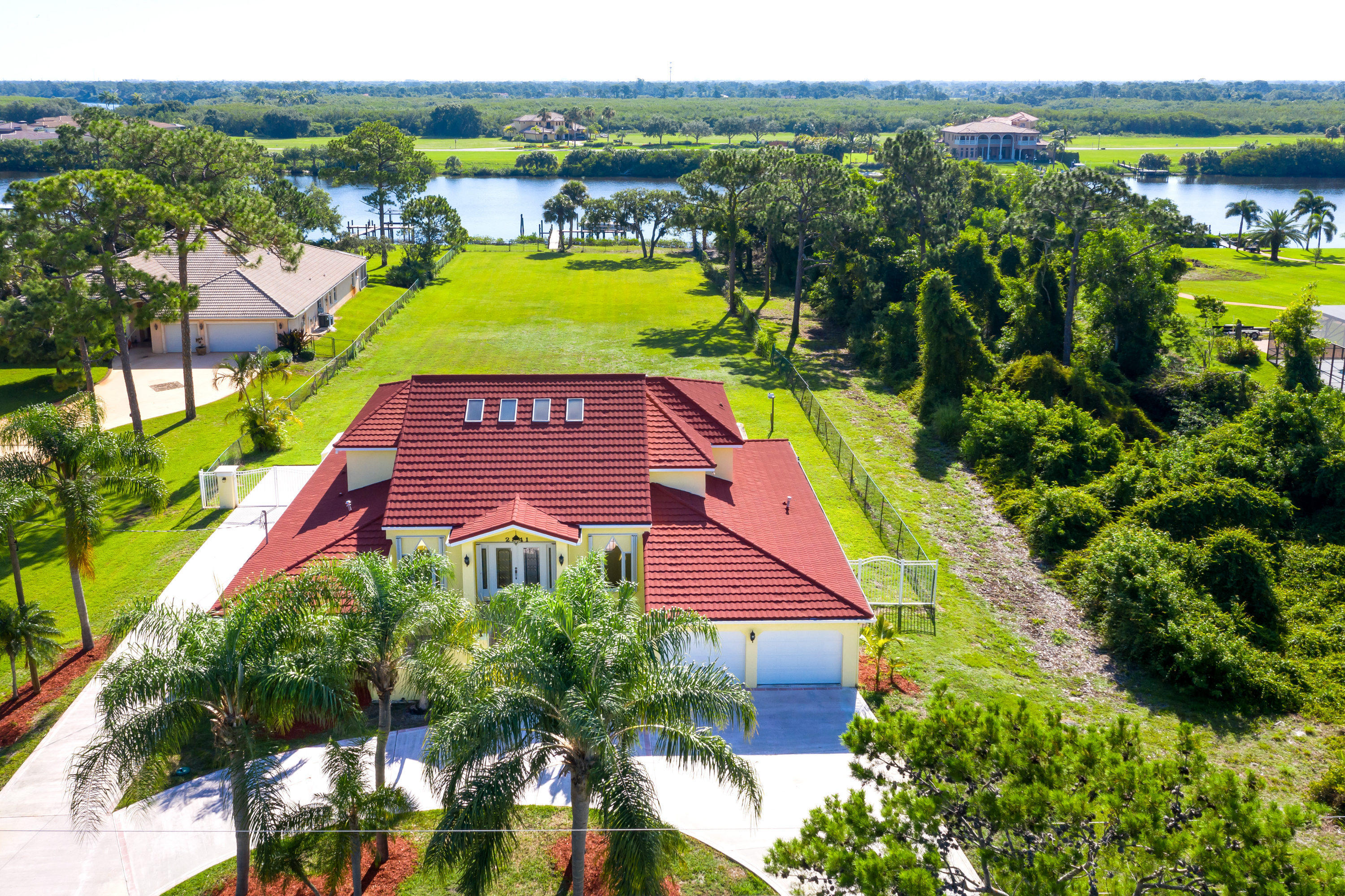 2841 SE S Lookout Boulevard, Port Saint Lucie, Florida