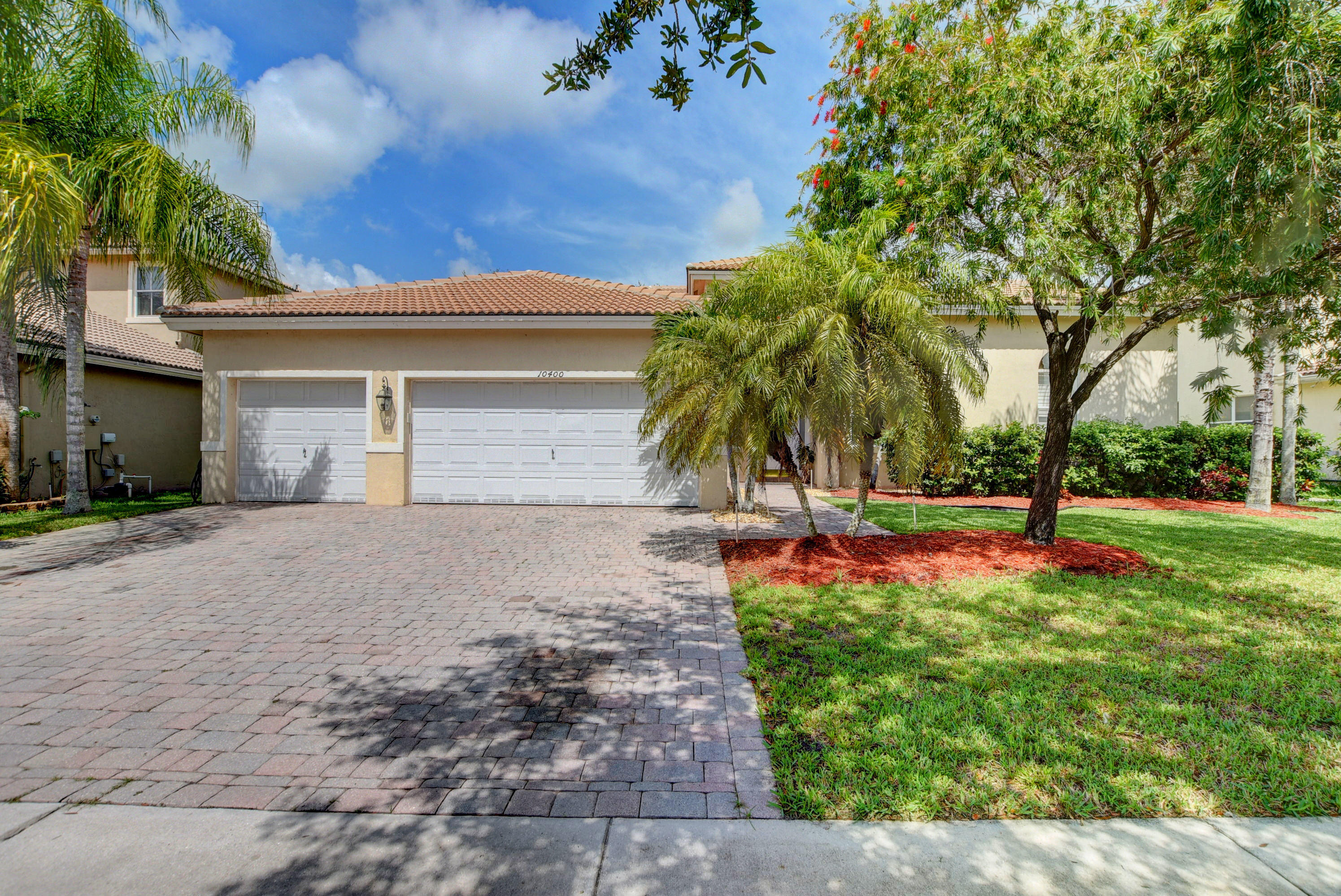 Home for sale in CYPRESS LAKES PRESERVE Lake Worth Florida