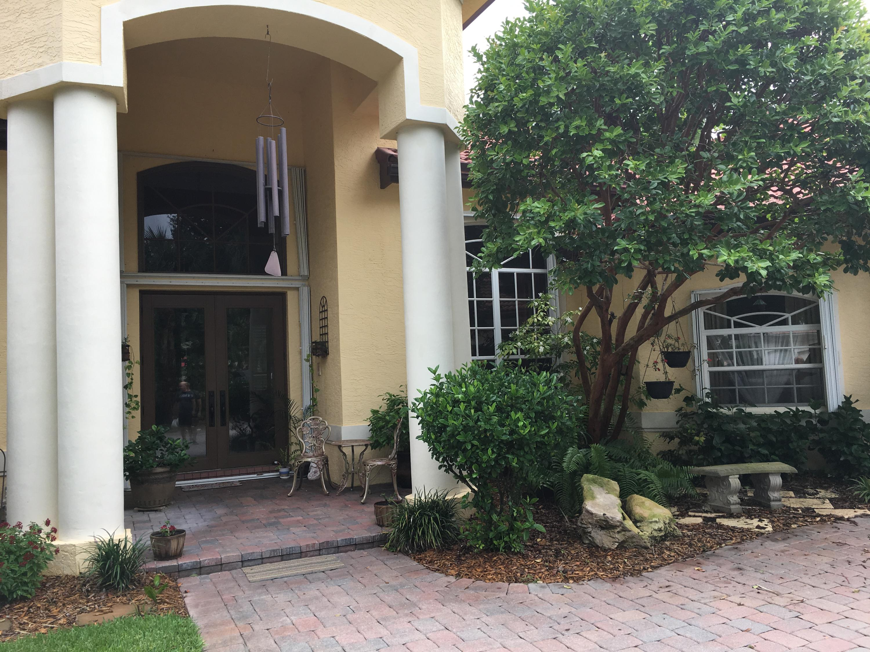 Home for sale in Binks Estates Wellington Florida