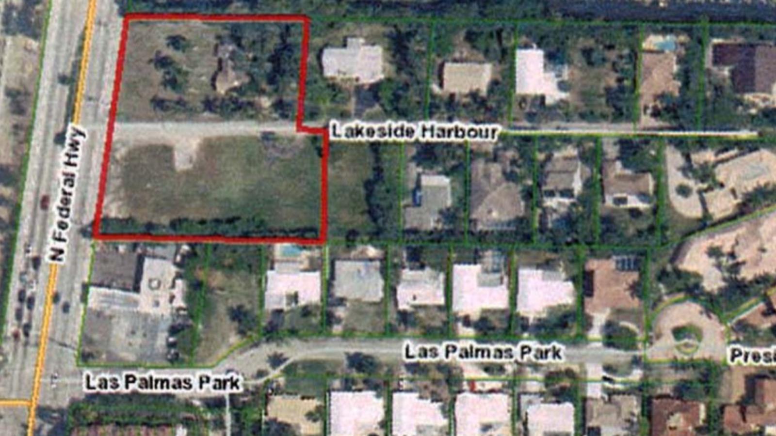 605 Lakeside Harbour Boynton Beach, FL 33435