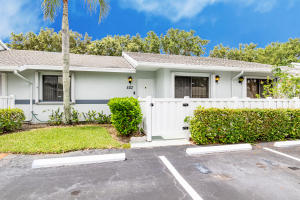 Arbours Ii Of The Palm Beaches Condo