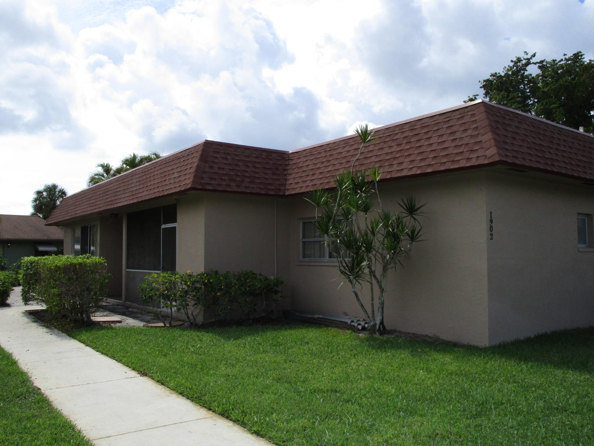 1902 Palmland Drive 1 Boynton Beach, FL 33436